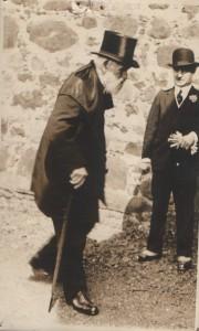 Alexander Gordon, 18th January 1931