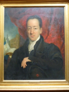 Joseph Blanco White (Ullet Road Church)