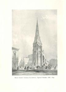 Hope Street Church
