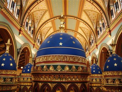 Princes Road Synagogue Liverpool