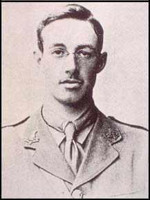 Captain Philip Hirsch VC