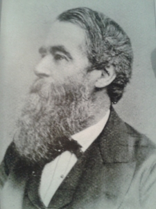 Philip Barker, the founder of the school