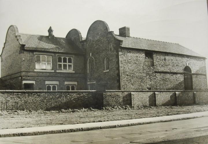 Nantwich 1960s