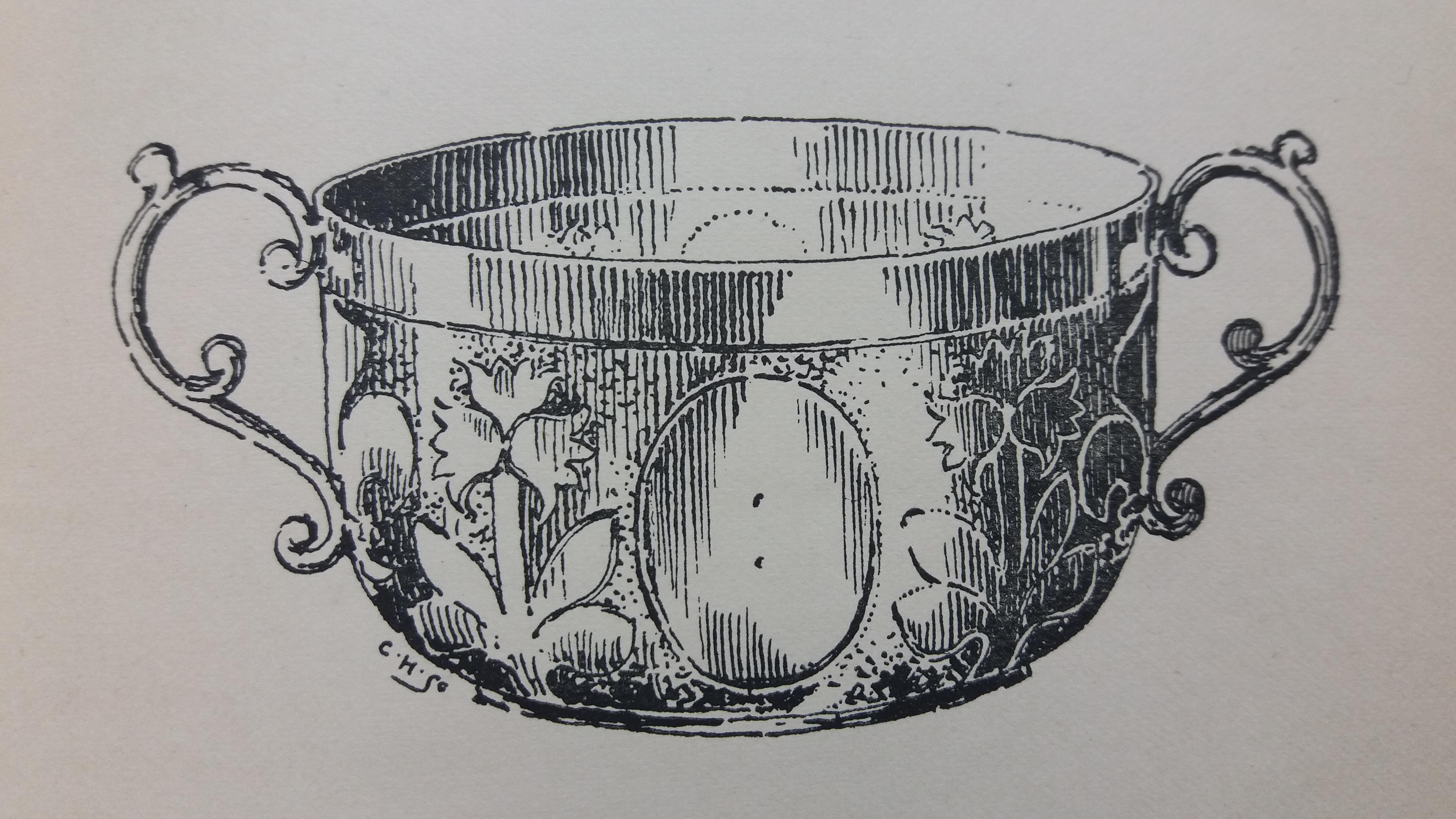 Platt Chapel chalice