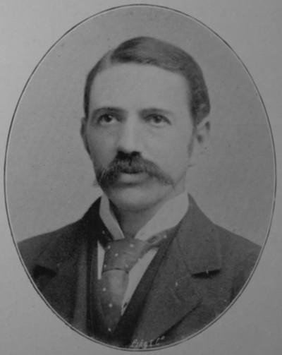 John Crosby Warren