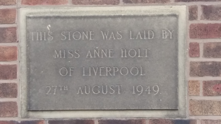 Foundation Stone 01