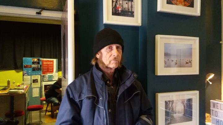 Ron Saunders 01