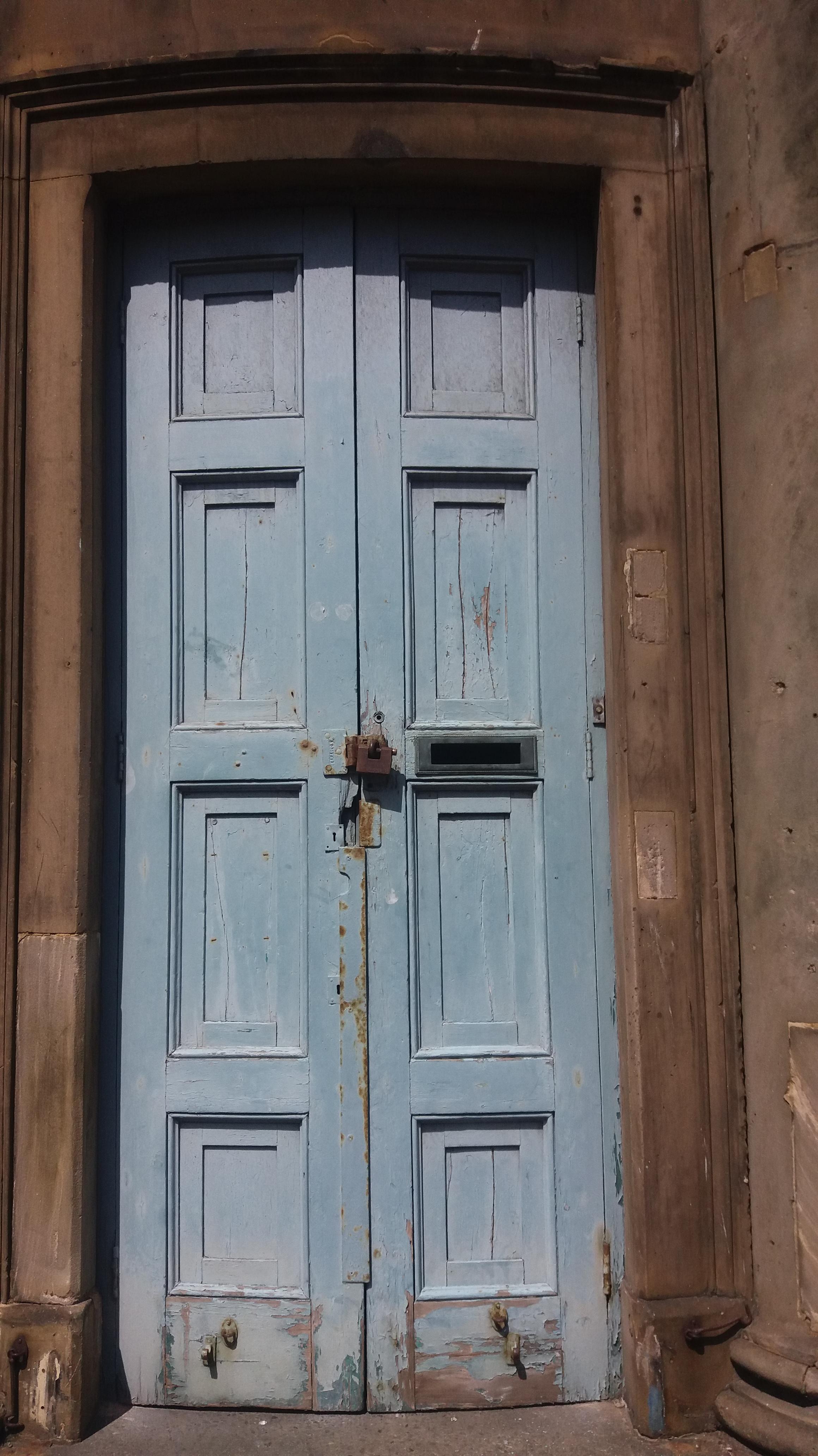 WRdoor