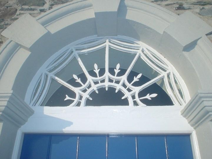 Rademon window 2008