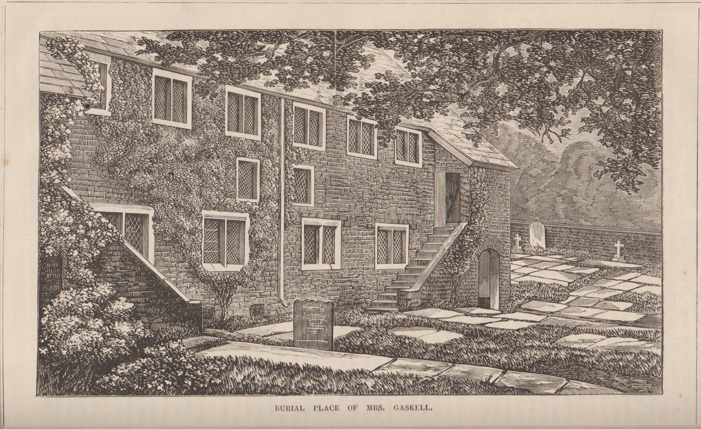 Knutsford Christian Freeman 1866