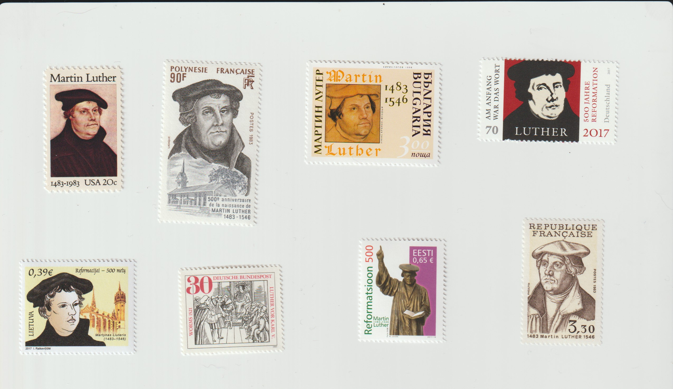 Stamps 01