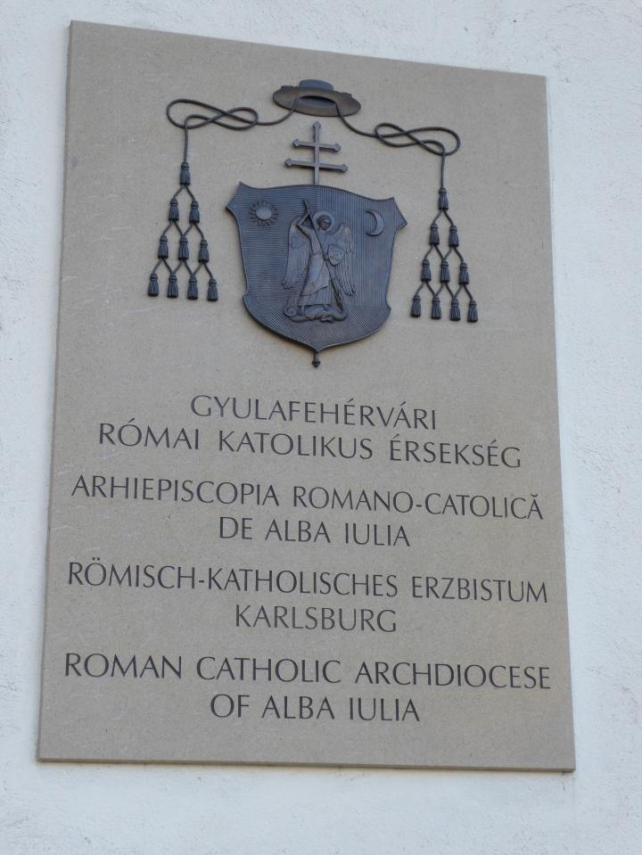 Diocesan notice