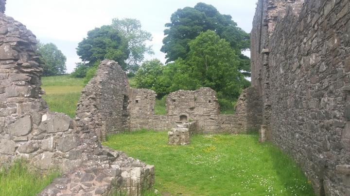 IA Inch Abbey chapter house