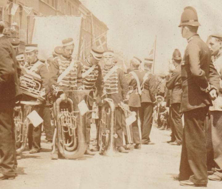 1900 Band Liverpool 02