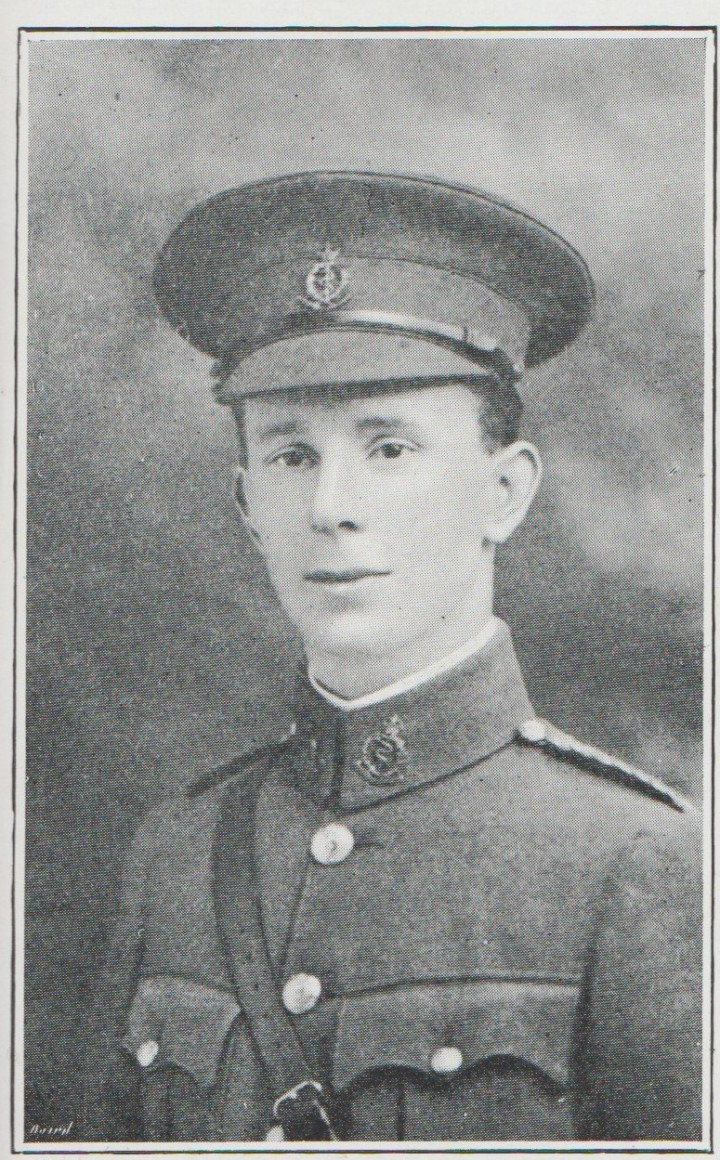 Captain Crymble 04 NSP October 1915