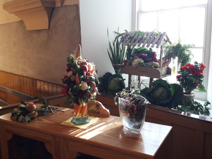 Dpk Harvest cabinet