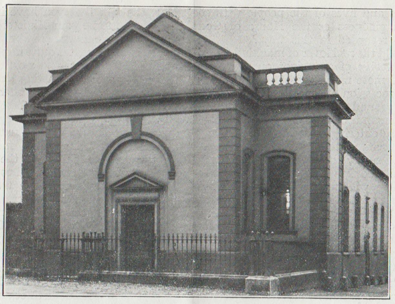 Newtownards 1909