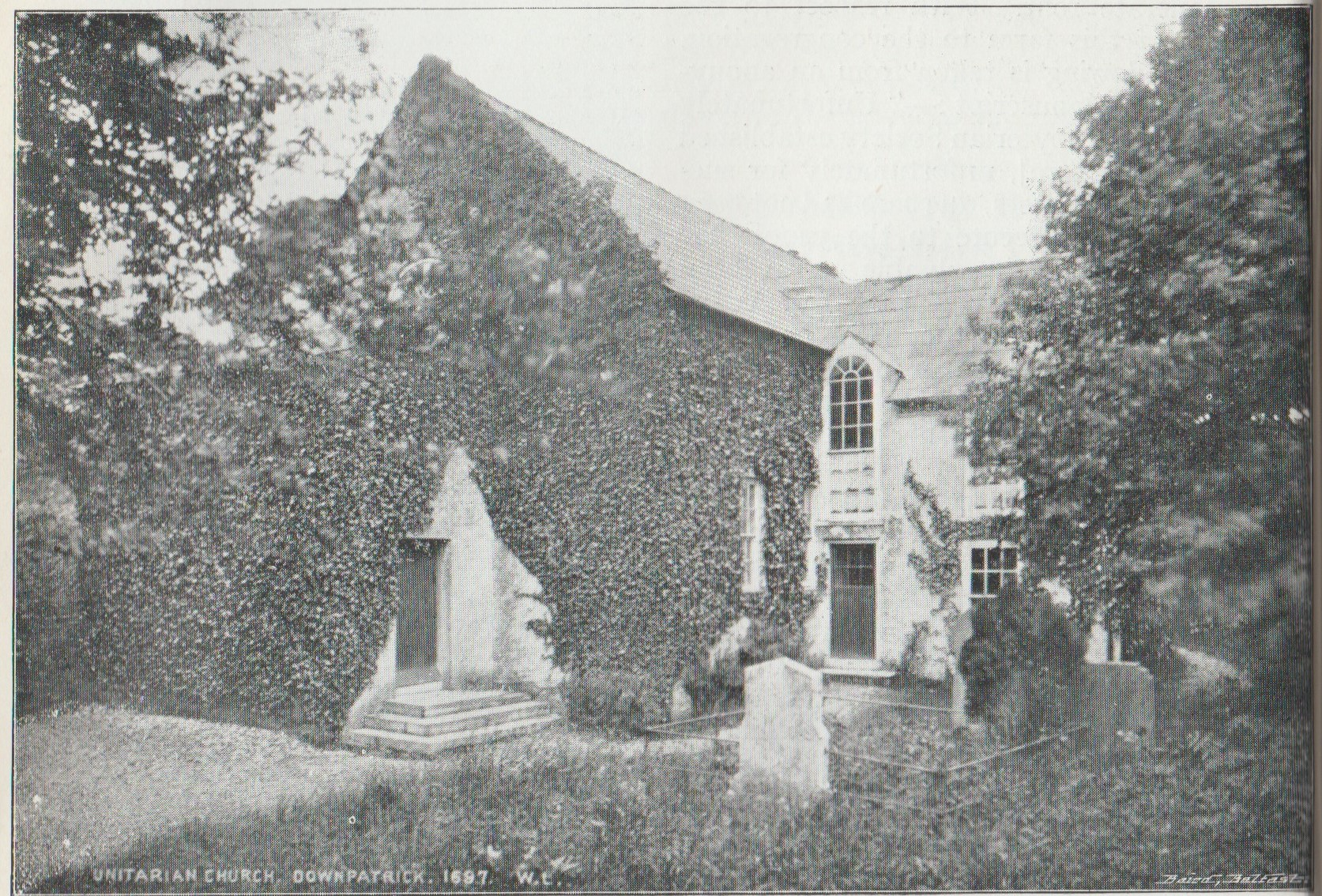 Downpatrick July 1909