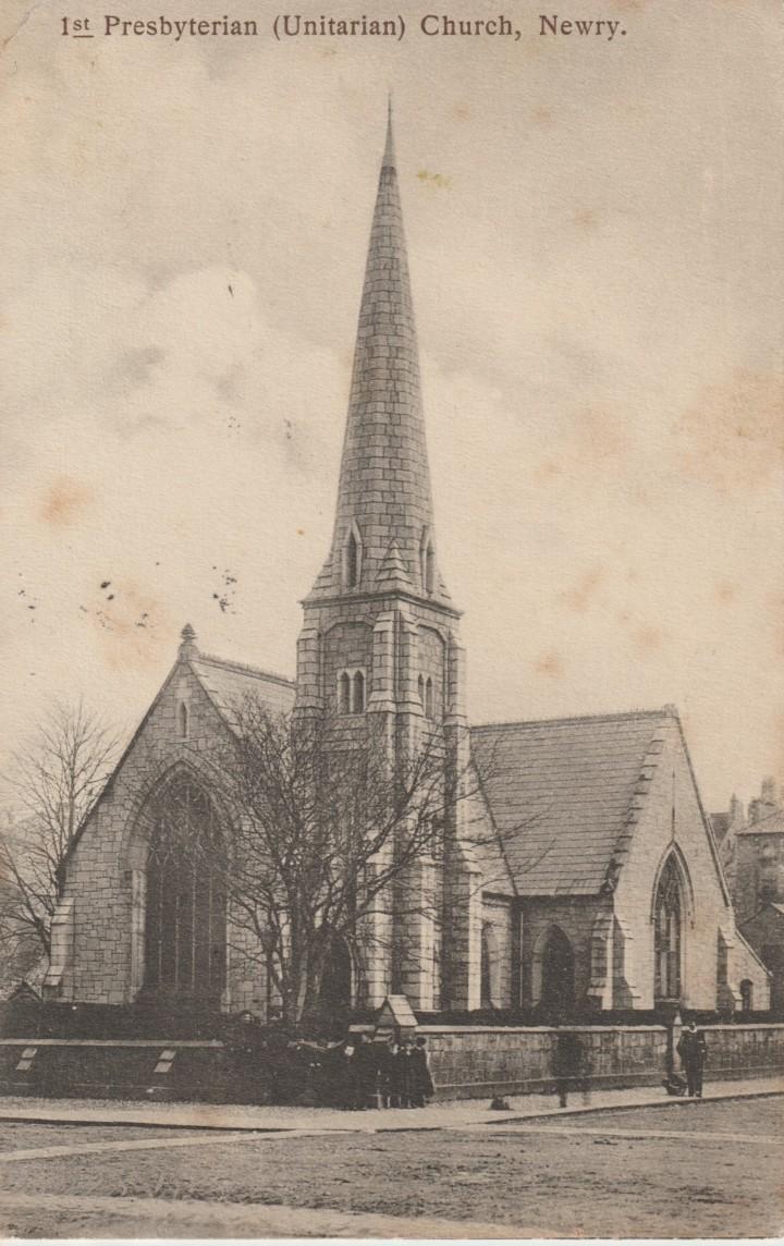 Newry Postcard