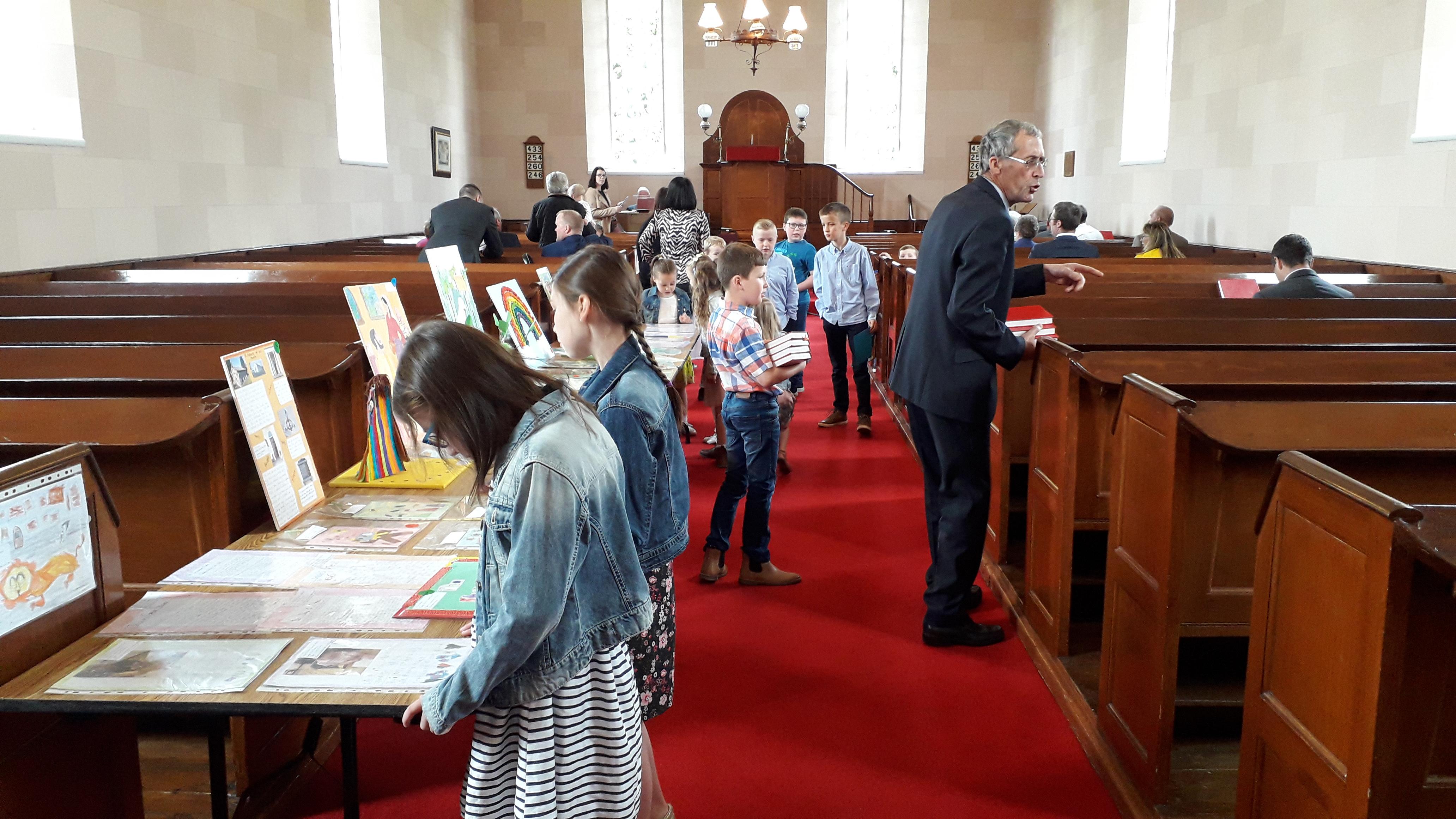 Clough Children's Day 06