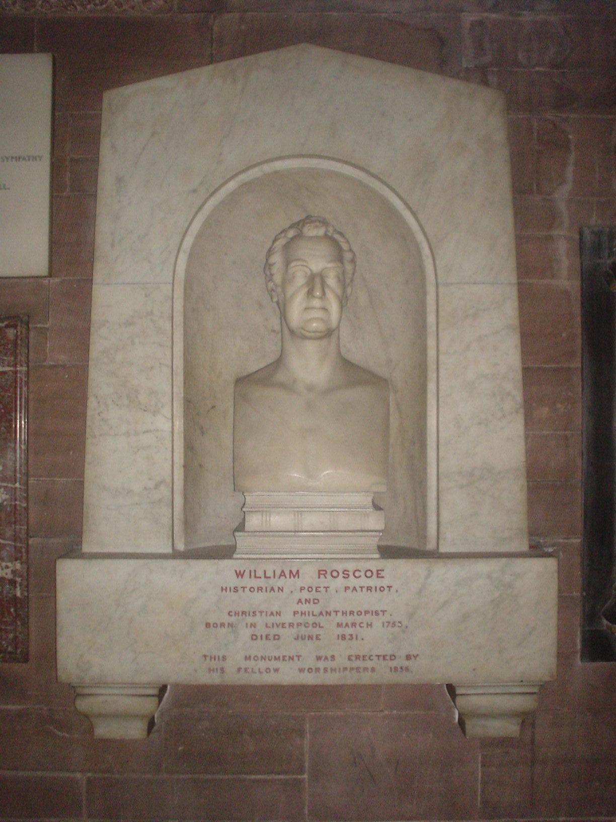 William Roscoe 01