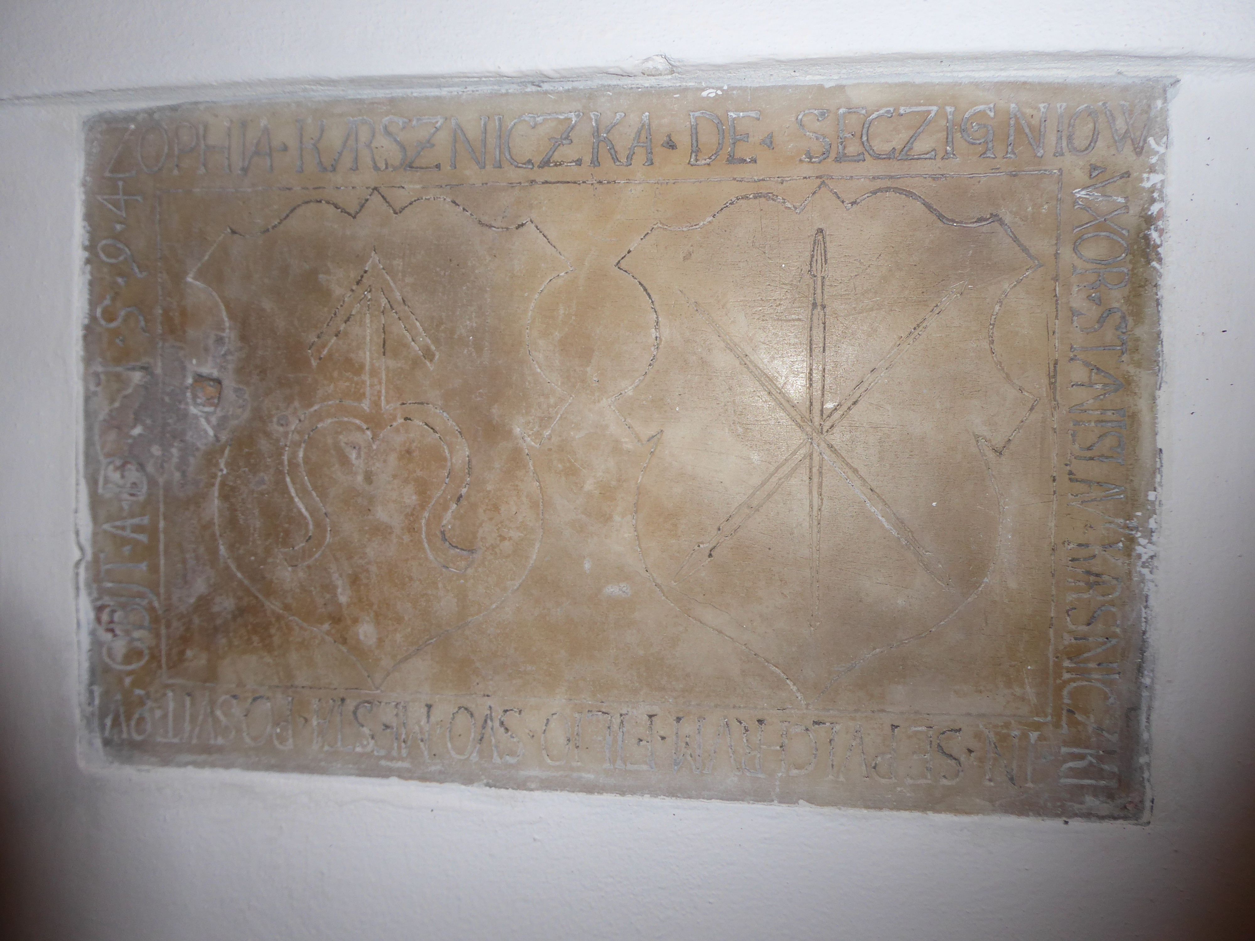 Moskorzew memorial 01