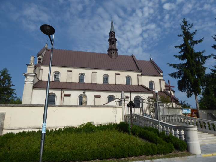 Rakow church ext 01