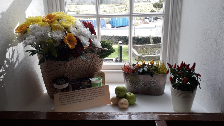 Harvest service Dpk 2019 Window 05