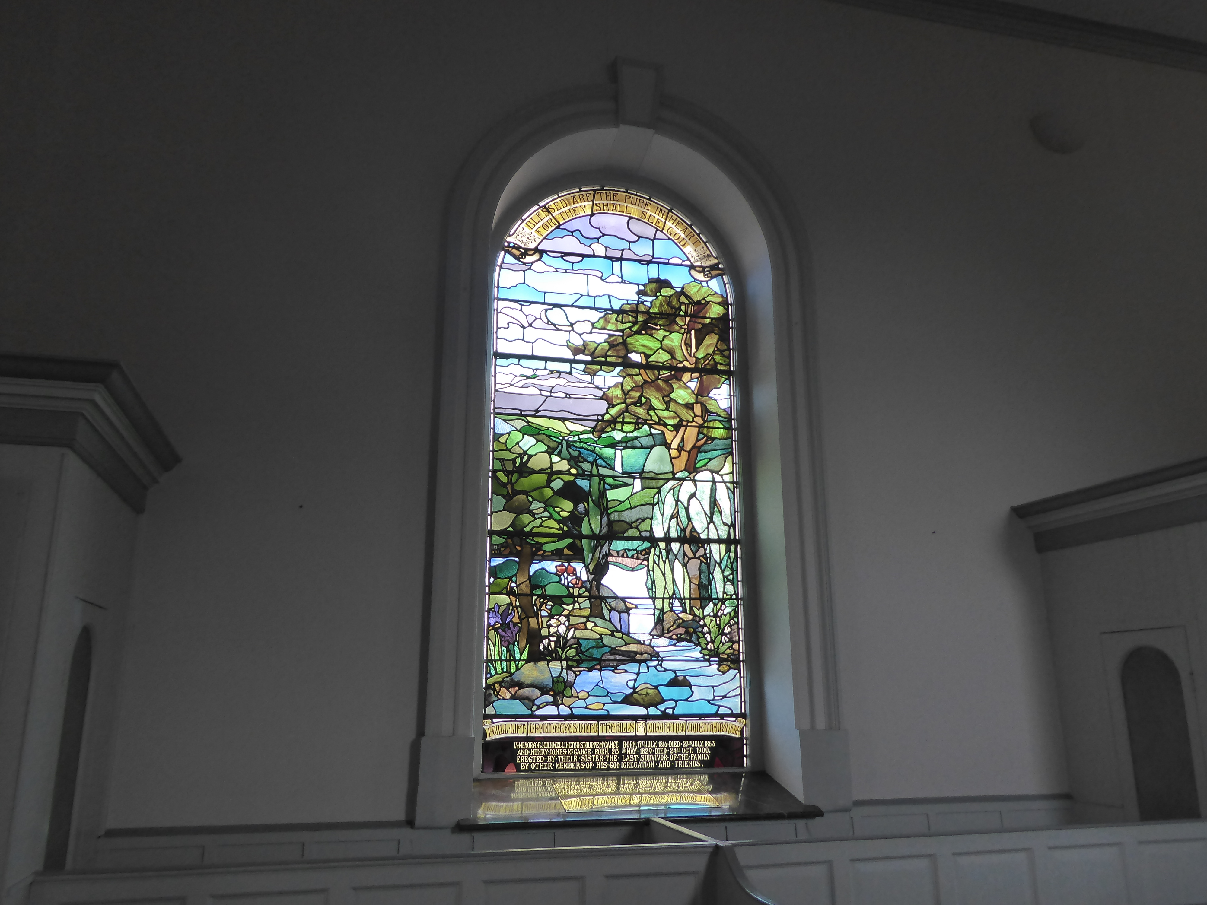 Dunmurry window