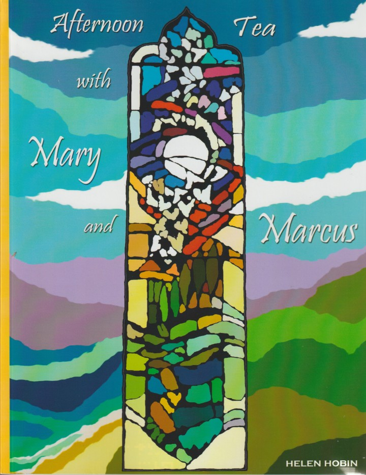 Mary and Marcus cover