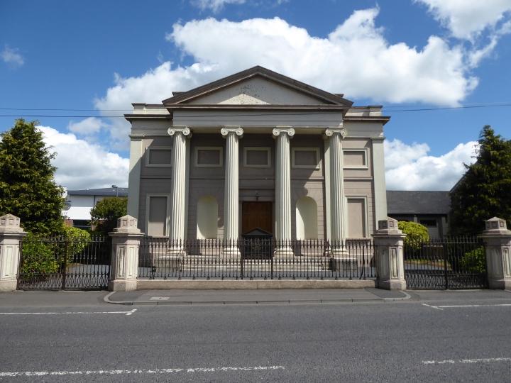 Banbridge front